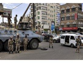 Yemende ateşkes sağlandı