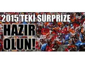 AK Parti 94 yıl önceki ruhu getirmek istiyor