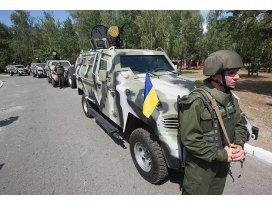 Ukraynada ateşkes tehlikede