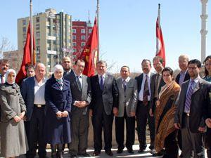 Konya - Suriye dostluk köprüsü genişliyor
