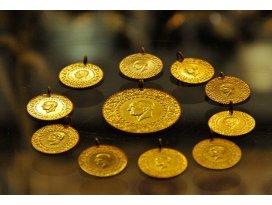 Altın yeni haftada yükselişini sürdürüyor