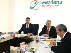 MEVKA bölgesel çözüm arıyor