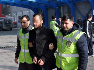Konya'da hırsızlara şafak operasyonu: 12 gözaltı