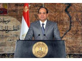 Mısır Cumhurbaşkanı Sisi 13 ülkeyi ziyaret etti