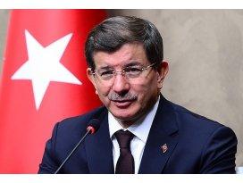 Davutoğludan Hrant Dink mesajı