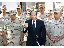 Sisi: 208 kişi öldürüldü