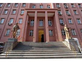 Tunceli Barosu Başkanına hapis cezası onandı