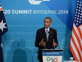 Barack Obamadan İrana büyük jest