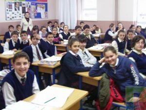 Altınekinde açılan sınıf Türkiyede ilk olacak