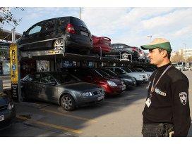 İSPARK acil servislerde ücretsiz vale hizmeti verecek