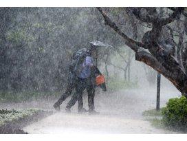 Türkiye yeni bir yağışlı sisteminin etkisine girecek