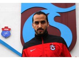Erkan Zengin resmen Trabzonsporda
