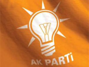 Ak Parti Ereğlide istifa etti