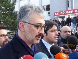 TİB Daire Eski Başkanı tutuklandı!