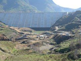 KKTC için 26 Ocakta su tutulmaya başlanacak