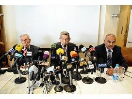 10 maddelik Kahire Bildirisi yayınlandı