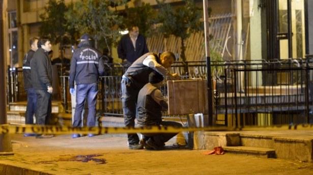 Mafya cinayetlerinde 5 kişiye tutuklama