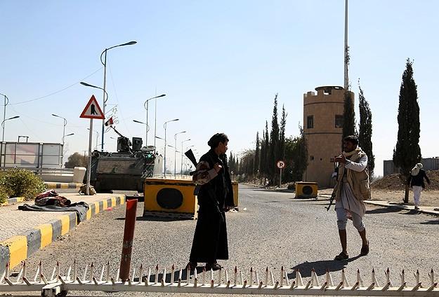 Yemende gerilim tırmanıyor