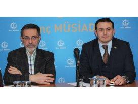 Mehmet Ali Korkmaz'dan gençlere öğütler