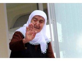 Merhum Yazıcıoğlunun annesi kalp krizi geçirdi