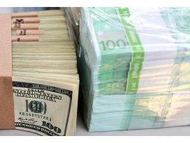 Avro/dolar paritesi 11 yılın en düşüğünde