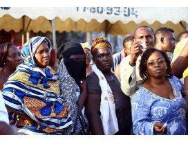 Kamerunda Boko Haram mesajları tedirginlik yarattı