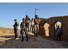 Telafer çok yakında IŞİDden geri alınacak