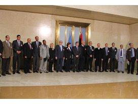 Libyada barış için diyalog turu