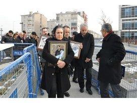 Ali İsmail Korkmaz davası kararına itiraz