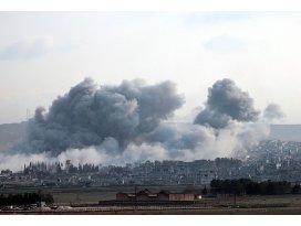 IŞİD Ayn el Araptan püskürtüldü iddiası