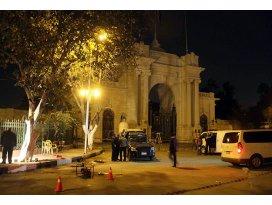 Mısırda patlama: 2 ölü