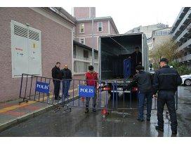 İzmir merkezli yasa dışı dinleme operasyonu