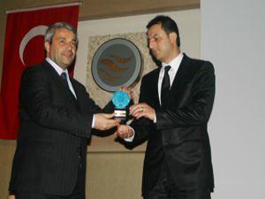 Konya basınında 2009 Başarı Ödülleri
