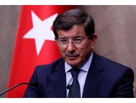 Başbakan Davutoğlu Çiprası tebrik etti