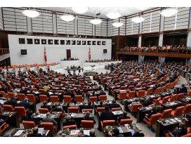 Meclis seçime kadar yoğun çalışacak