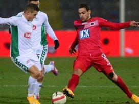 Torku Konyaspor-Gençlerbirliği maçının tarihi