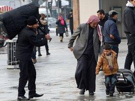 Suriyeliler için hayat daha da zorlaşıyor