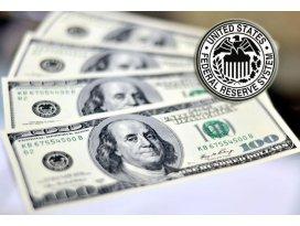 Fed politika faizini değiştirmedi