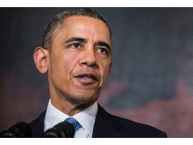 Obama Çiprası kutladı