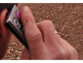 Filistin 3G yasağına karşı harekete geçti