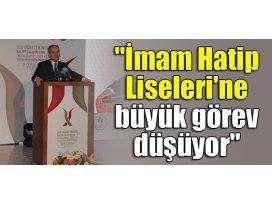 Bakan Kılıç'tan, AK Parti Konya İl Teşkilatı'na ziyaret