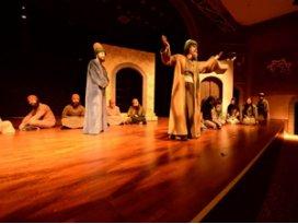 Meram'da kültür-sanat etkinlikleri dolu dolu geçti
