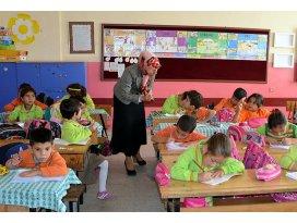 Öğretmenlik hayaline 41inde kavuşacak