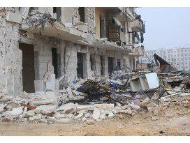Halepte vakum bombalı saldırı: 20 ölü