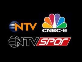 Ferit Şahenk TV kanalını ABDye satıyor!