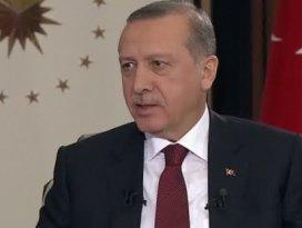 Erdoğan: Benim için Gülenin iadesinden öte...