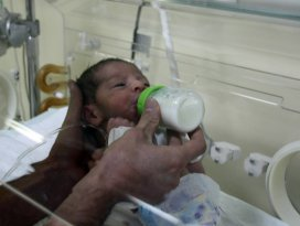 Anne ve bebekten uzman ebe sorumlu olacak