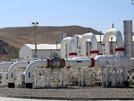Türkiyenin enerji ithalatı azaldı