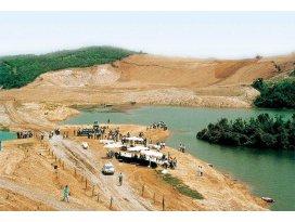 Maden sahaları yeniden tabiata kazandırılacak