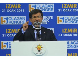 İzmirde de Başbakanlık ofisi açacağız